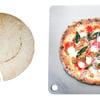 NerdChef Steel Stone - Unbreakable High-Performance Pizza Baking Stone