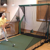 Net Return Pro - Continuous Practice Golf Trainer