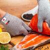 NoCry Cut Resistant Gloves - Food Grade Level 5