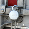 Noke - World's First Keyless Bluetooth Padlock