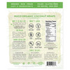 NUCO Organic Coconut Wraps