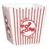 Old-Fashioned Popcorn Bowls