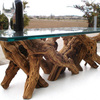 Old Vine Grapevine Coffee Table