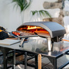 Ooni Koda 16 - Portable Outdoor Pizza Oven Bakes in Only 60 Seconds!
