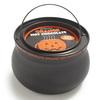 Orange Hot Chocolate Cauldron