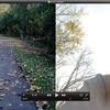 Oregon Scientific ATC Chameleon - Dual Direction Action Camera