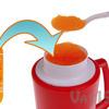 Original Slush Mug - Transforms a Drink into Slushee!