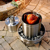 Orion Cooker - Fast and Worry-Free Convection Cooker and BBQ Smoker