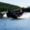 Panther WaterCar - World's Fastest Amphibious Vehicle