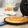 PanWaffle Pan - All-in-One Pancake and Waffle Hybrid Maker