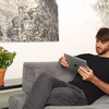 Parrot Flower Power - App-Controlled Smart Plant Monitor
