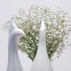 Peakco - Peacock Flower Vase