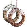 Peanut Wreath - Bird Feeder and Squirrel Attractor