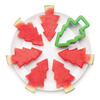Pepo Forest Watermelon Cutter - Creates Tree-Shaped Slices