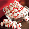 Soft Peppermint Puffs
