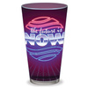 Pepsi Perfect Pint Glasses