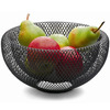 Phillipi Double Wall Mesh Wire Bowl