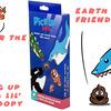 Pick-Up Pals - Hand Puppet Pet Waste Bags