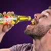 Pickle Flavored Soda
