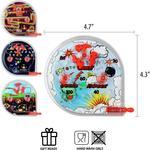 Pinball Drink Coasters