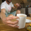 Pinch Hold - Handleless Rock Climber's Mug