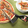 Pizza Pro - Pizza Shears and Wedge-Shaped Spatula
