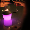 Playbulb - App-Controlled Color-Changing Flameless Smart Candle