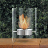 Ponton Fireplace - Tabletop Campfire