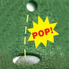 POPaPUTT - Pops Golf Ball Out of the Hole!