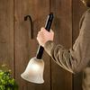 Portable Outdoor Lantern / Torch Patio Light