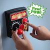 Power-Up : Arcade Light Switch Plate