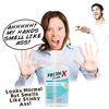 Prank Hand Sanitizer - Really Works and Smells Like Ass!