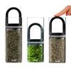 Prepara Evak - Push Down Air-Removing Food Storage Jars