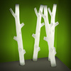Presse Citron D+I - Illuminated Tree Branch Floor Lamp