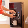 Primo hTRiO - Water Dispenser With Built-In Single Serve Coffee Maker