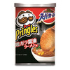 Pringles-Flavored Ramen Noodles and Ramen-Flavored Pringles