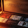 Prohibition 6 Deck Boxed Set Playing Cards