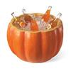 Pumpkin Beverage Tub