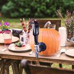 Pumpkin Tapping Kit - Turn Any Pumpkin Into a Drink Dispenser