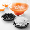 Punchbowl Ice Snowflakes