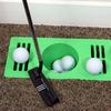 Puttacup - Indoor Golf Putting Practice Cup / Floor Vent
