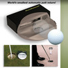 ClevEarl PuttRunner - World's Smallest Automatic Putt-Return System!