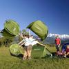 Quechua 2 Seconds Pop-Up Tent