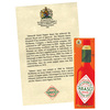 Queen's Royal Warrant Tabasco Sauce