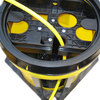 Quick Winder - Power Cord Storage Reel