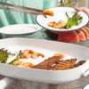 Quirky Porter - Multi-Purpose BBQ Prep and Serve Tray