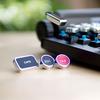 QwerkyWriter - Bluetooth Typewriter Keyboard