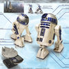 R2-D2 - Ultimate Digital Audio and Video Projector (VIDEO)
