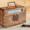 Radio Days Bluetooth Speaker