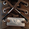 RattlerStrap Survival Fire Starter Boot Laces